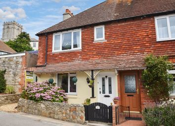 Thumbnail 3 bed end terrace house for sale in All Saints Road, Weymouth