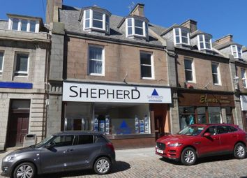 Thumbnail 2 bedroom flat to rent in Chapel Street, Peterhead, Aberdeenshire