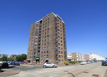 Thumbnail 2 bed flat to rent in Kingmere, South Terrace, Littlehampton