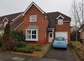Thumbnail 3 bedroom property to rent in Alder Road, Hampton Hargate, Peterborough