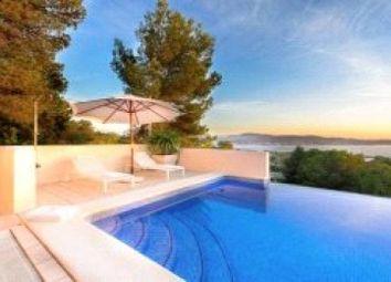 Thumbnail 4 bed villa for sale in Cosy House With Incredible Views, San Antonio, Ibiza, Balearic Islands, Spain