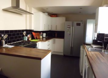 Thumbnail 7 bed property to rent in Bournbrook Road, Selly Oak, Birmingham
