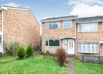Thumbnail End terrace house for sale in Vista Green, Birmingham, West Midlands
