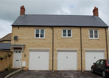 Thumbnail 2 bed detached house to rent in Trefoil Way, Carterton, Oxfordshire