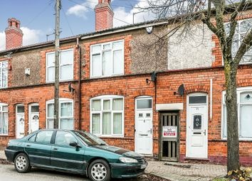 Thumbnail 2 bed terraced house for sale in Redhill Road, Yardley, Birmingham