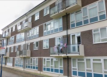 3 bed maisonette to rent in Trellis Square, London E3