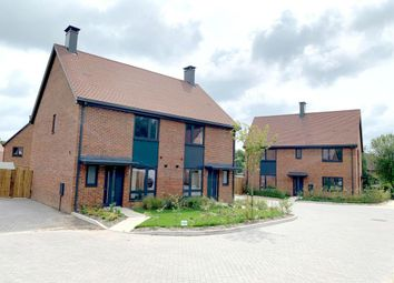 Thumbnail 3 bedroom semi-detached house for sale in Dunsfold, Godalming