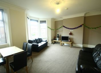 Thumbnail 6 bed terraced house to rent in Simonside Terrace, Heaton
