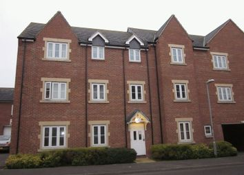 Thumbnail 1 bed flat to rent in Paulls Close, Martock