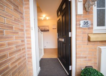 Thumbnail 3 bed property for sale in Cedar Gardens, Newton-Le-Willows
