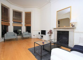 Thumbnail 2 bed flat to rent in Cresswell Gardens, Chelsea