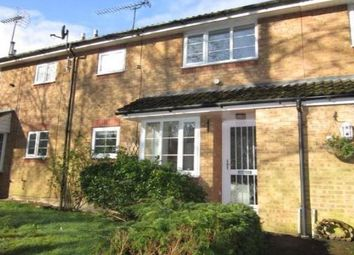 Thumbnail 1 bed terraced house to rent in Squirrel Drive, Southampton
