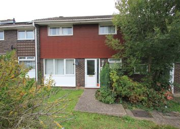 Thumbnail 3 bed terraced house for sale in Valley Drive, Gravesend, Kent