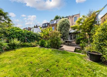 Thumbnail 5 bed semi-detached house for sale in Burnaby Gardens, Chiswick