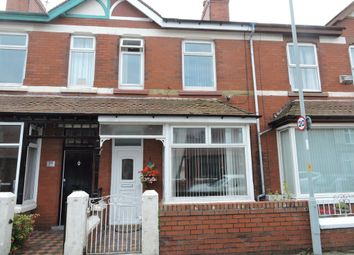 Thumbnail 3 bed terraced house for sale in Dryden Road, Fleetwood