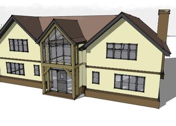 Thumbnail 5 bed detached house for sale in Scotlands Drive, Haslemere