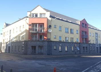 Thumbnail 3 bed apartment for sale in 308 Harbour Court, Sligo City, Sligo