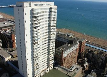 Thumbnail 1 bed flat to rent in St Margarets Place, Brighton