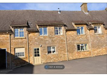 Thumbnail 2 bed terraced house to rent in Chastleton, Gloucestershire