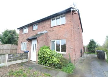 Thumbnail 2 bedroom semi-detached house to rent in Sumpter Croft, Penwortham, Preston