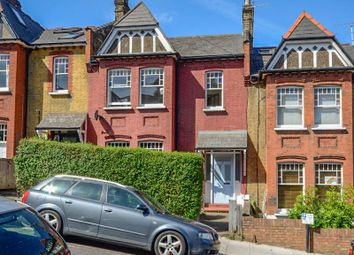 Thumbnail 3 bed flat for sale in Uplands Road, London