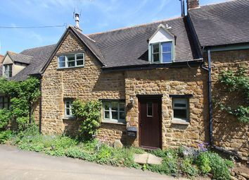 Thumbnail 3 bed terraced house for sale in Green Lane, South Newington, Oxfordshire