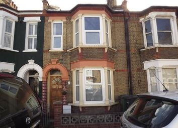 Thumbnail 2 bed terraced house for sale in Fernbrook Road, London