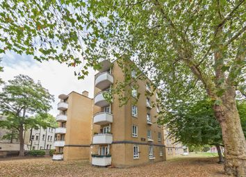 Thumbnail 3 bed flat for sale in Mornington Avenue, London