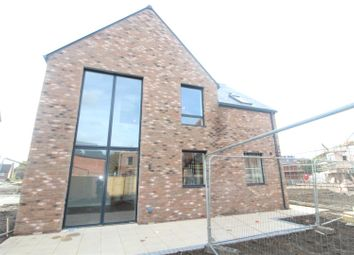 Thumbnail 4 bed detached house for sale in Radbrook Village, Radbrook Road, Shrewsbury