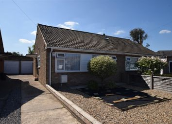 Thumbnail 2 bedroom detached house for sale in Hawthorn Close, Hampton