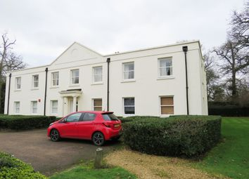Thumbnail 2 bed flat for sale in Wavendon House Drive, Wavendon, Milton Keynes