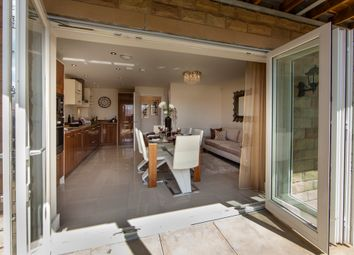 Thumbnail 5 bedroom link-detached house for sale in Lambert Hills, Skipton