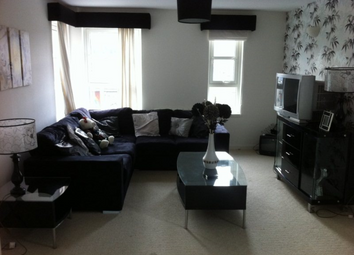 Thumbnail 4 bedroom flat to rent in Larch Street, West End