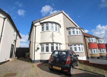 Thumbnail 4 bed semi-detached house for sale in Exmouth Road, Welling