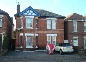 Thumbnail 4 bedroom property to rent in Osborne Road, Winton, Bournemouth