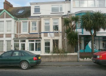 Thumbnail 1 bed flat to rent in Windsor Court, Mount Wise, Newquay