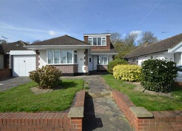 Thumbnail 3 bed semi-detached house for sale in Woodside, Leigh On Sea, Essex