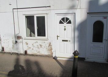 Thumbnail 2 bed terraced house to rent in St. Martins Street, Peterborough, Cambridgeshire.