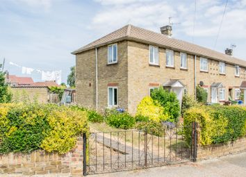 Thumbnail 3 bed property for sale in St. Nicholas Road, Faversham