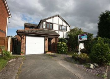 Thumbnail 4 bed detached house for sale in Parkway, Bolton, Bolton