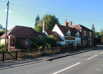 Thumbnail Restaurant/cafe for sale in Reading Road, Henley On Thames