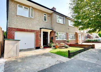 Sussex Road, Ickenham UB10. 4 bed semi-detached house