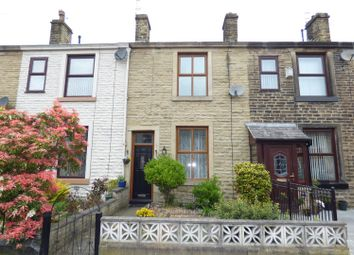 Thumbnail 2 bed terraced house for sale in Holly Street, Tottington, Bury