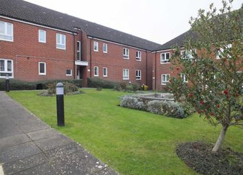 Thumbnail 2 bedroom flat for sale in Fountain Court, Westbury, Wiltshire
