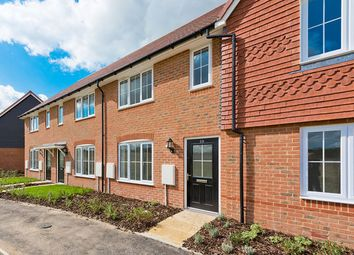 Thumbnail 3 bedroom terraced house for sale in Southfields Way, Harrietsham