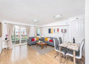 Thumbnail 2 bed flat for sale in Quayside House, 302 Kensal Road, London