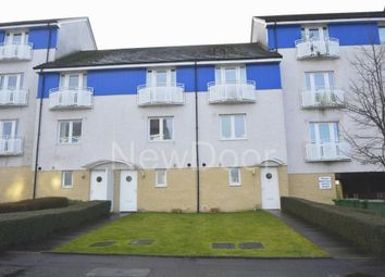 Thumbnail 4 bedroom terraced house for sale in Netherton Gardens, Anniesland