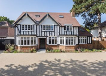2 bed flat for sale in Foxley Lane, Purley CR8