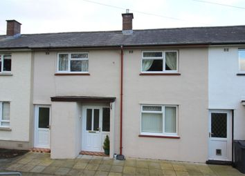 Thumbnail 3 bed town house for sale in Ffynonbedr, Lampeter, Ceredigion