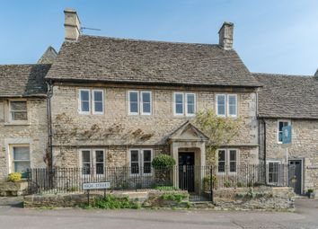 Thumbnail 3 bed terraced house to rent in High Street, Sherston, Malmesbury